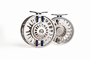 Hardy Zane Fly Fishing Reel No. 3 10-12 Weight Rods by Winston