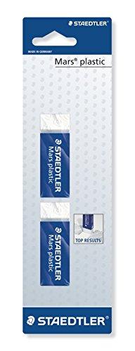 staedtler-mars-plastic-eraser-white-pack-of-2