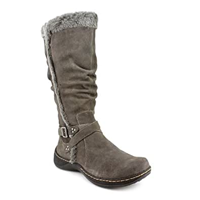 BareTraps Emalyn Women's Boots Gray Size 9 M