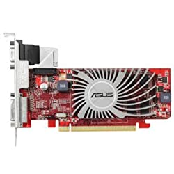 Asus HD6450-SL-2GD3-L - HD 6450 2GB GDDR3 VGA/DVI/HDMI PCI-Express Video Card