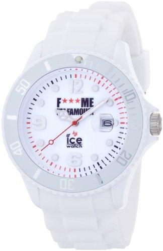 Ice-Watch FM.SI.WE.B.S.11 - Orologio donna