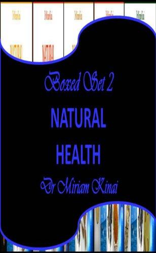 Boxed Set 2 Natural Health