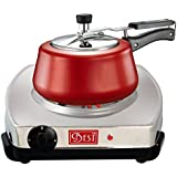 VintageWorld's Best 2000 Watts Stainless Steel With Indicator G Coil Hot Plate Induction Cooktop Stove / Induction...