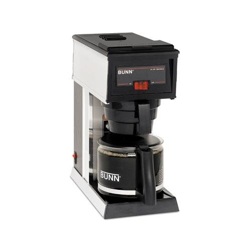 Bunn-O-Matic 21250.0000 A10 8Cups Coffeemaker