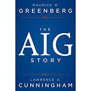 The AIG Story Audiobook