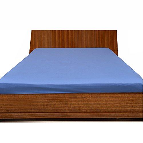 300tc-100-algodon-egipcio-elegante-acabado-1-pieza-sabana-bajera-solido-tamano-de-bolsillo-19-cm-alg