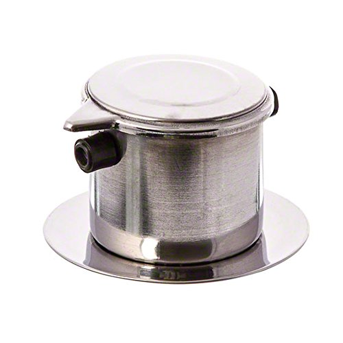 Find Cheap Stainless Steel - Single Cup Coffee Brewer Infuser Filter