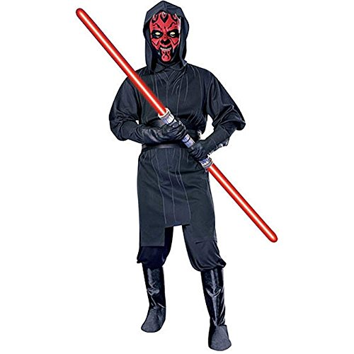Classic Darth Maul Adult Costume