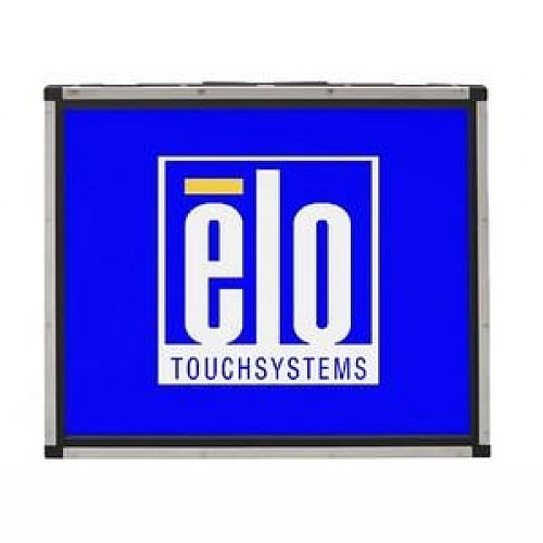 """1937L 19"""" Open-Frame Lcd Touchscreen Monitor - 5:4 - 10 Ms"""