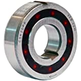 CSK20PP One way Bearing with Keyway Sprag/Clutch Freewheel Backstop