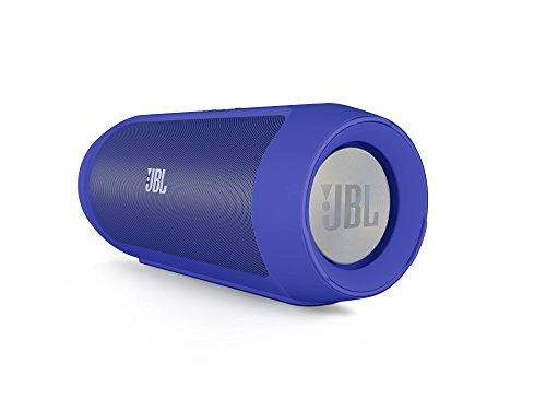 JBL Charge 2 Portable Wireless Bluetooth Speaker with Built-