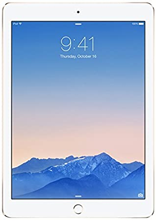 Apple iPad Air 2 - 64 Go - Or - version Wifi + 4G