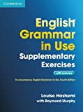 Raymond Murphy English Grammar in Use Supplementary Exercises. Book with answers