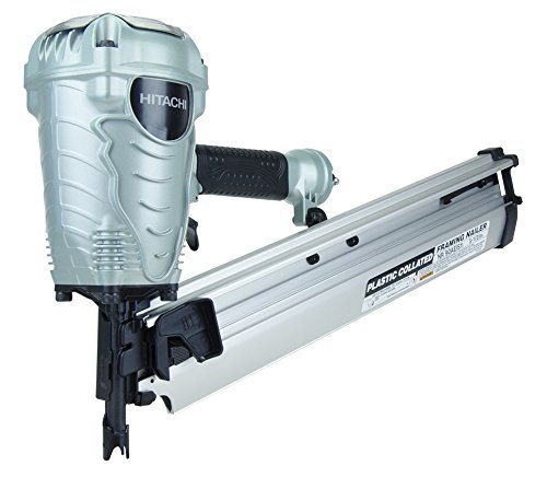 Hitachi NR90AES1 Nailer