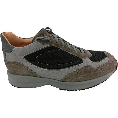 scarpe uomo Santoni (40)