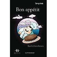 Bon appétit (Barriga Verde)