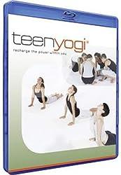 TeenYogi - Yoga for Teenagers [Blu-ray]
