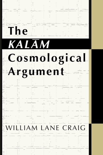 The Kalam Cosmological Argument PDF
