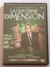 La Quatrième Dimension N°1: 3 Épisodes
