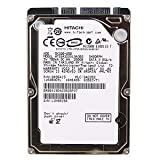 Hitachi 120gb 120 Gb SATA 2.5 Hard Disk Drive for Laptop/PS3/Mac