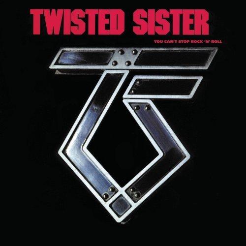 TWISTED SISTER - I Am