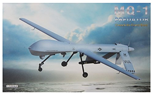 Air Force 1 1/73 MQ-1 プレデター UAV