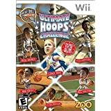 Hall Of Fame Ultimate Hoops Challenge - Nintendo Wii