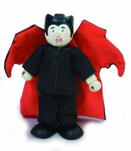 Budkins Dracula Figure Fantasy Collection