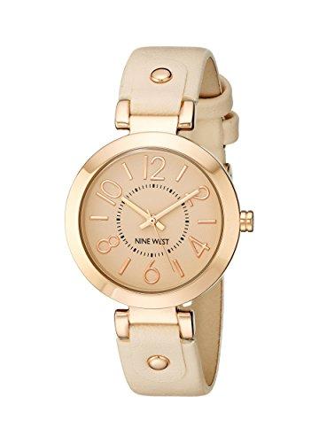 nine-west-womens-nw-1712pkrg-rose-gold-tone-case-blush-pink-strap-watch