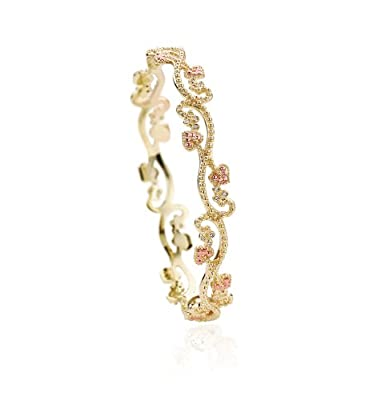 Clogau Gold 9ct Gold Bangle