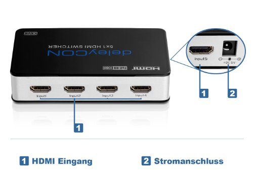 hdmi switch hdmi switch einebinsenweisheit. Black Bedroom Furniture Sets. Home Design Ideas