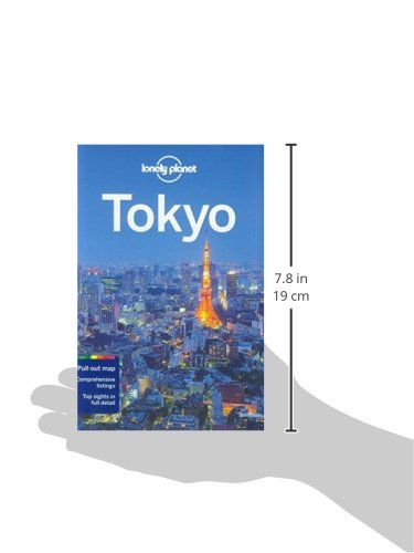 Lonely Planet Tokyo T. Hornyak Lonely Planet