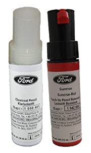 Ford Touch Up Paint - Sunrise from Ford Motor Company