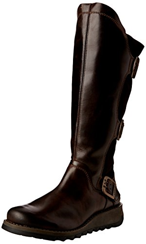 fly-london-synd-botas-estilo-motero-para-mujer-marron-dkbrown-expresso-006-39-eu