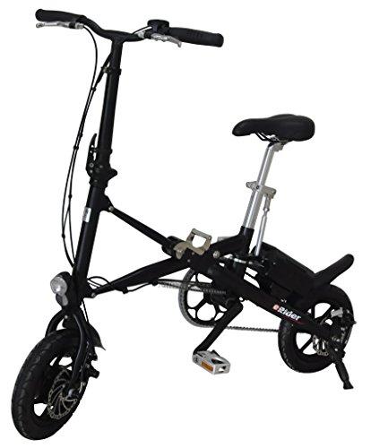 Aluminium E-Bike Pedelec, Faltrad, E-FALTRAD, Reifengröße: 12 Zoll