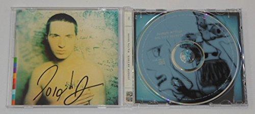 Joseph Arthur Big City Secrets Signed Autographed Music Cd Compact Disc Loa