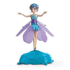 Flutterbye Stardust Fairy(Blue)