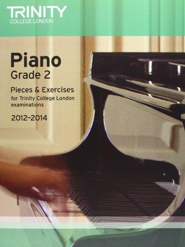 Piano Grade 2 (Trinity Piano Examinations)