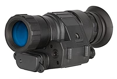 Night Optics Digital Sentry 2x Color Digital Night Vision Monocular by Bushnell