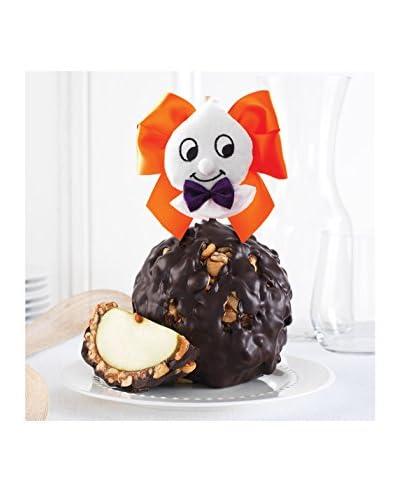 Mrs. Prindable's Dark Chocolate Cashew Boo! The Ghost