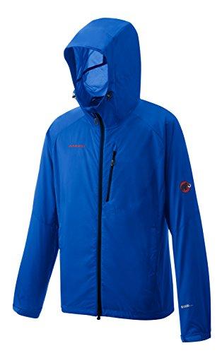 (マムート)MAMMUT アウトドアウェア CRUISE Jacket Men 1010-22360 5611 dark cyan S