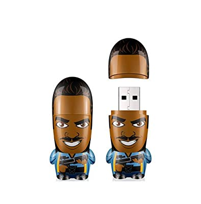 Star wars Lando Calrissian 4GB USB MIMOBOT by MIMOBOT