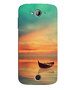 Citydreamz Back Cover For Acer Liquid Z530|