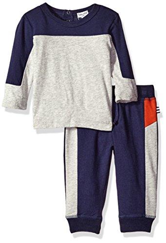 splendid-boys-long-sleeve-mix-top-with-pant-set-grey-heather-12-18-months