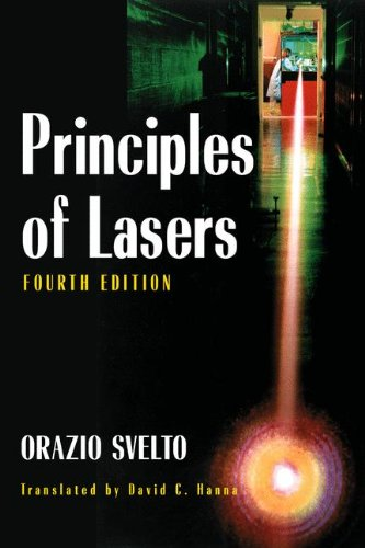 Principles Of Lasers (Library)