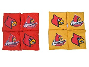 Wild%20Sales NCAA Louisville Cardinals Bag Set at Sears.com