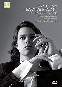 Mozart Concertos Pour Piano N° 22, 25
