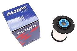 ALTECH Hi-Performance Diesel Filter For Chevrolet Beat