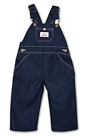 Round house little boys bib overall made in usa roundhouse overalls clothing - Roundhouse bib overalls ...