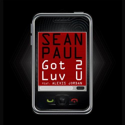 Got 2 Luv U (Feat. Alexis Jordan)